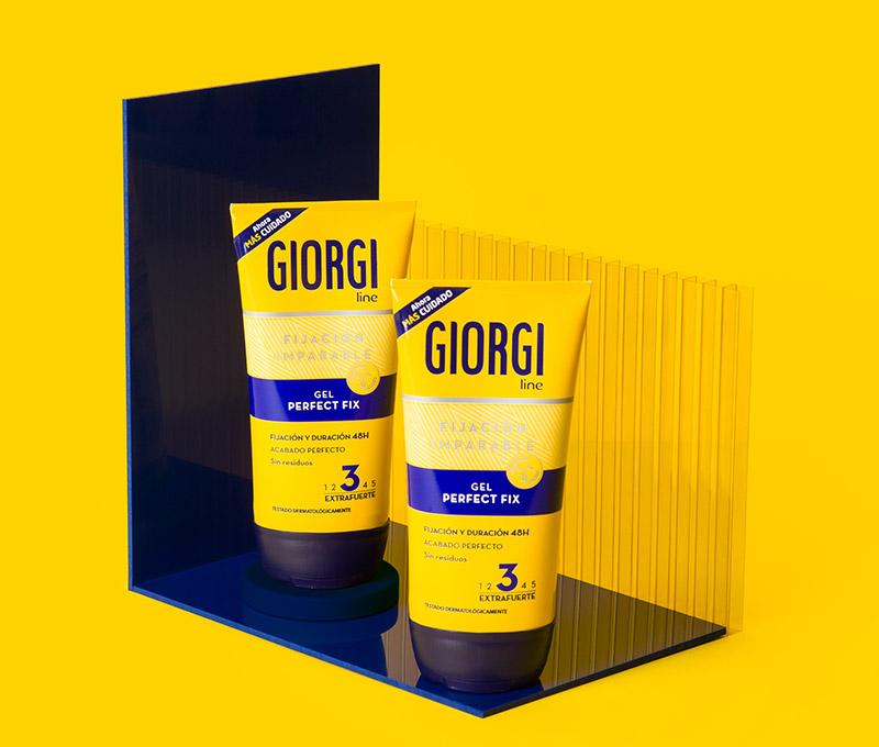 Gominas Giorgi